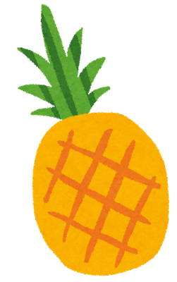 fruit_pineapple