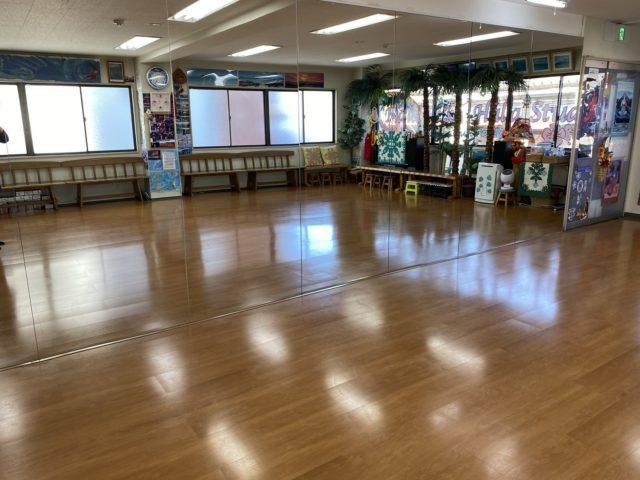 大井町フラダンス教室【ナーレイレイコフラスタジオ】
