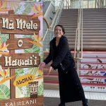 【ナーレイレイコフラスタジオ】Nā Mele O Hawai'iに出演